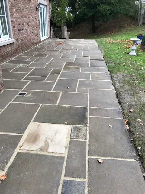Patio Installer in Carlisle and Cumbria - Property Maintenance from Carlisle City Control
